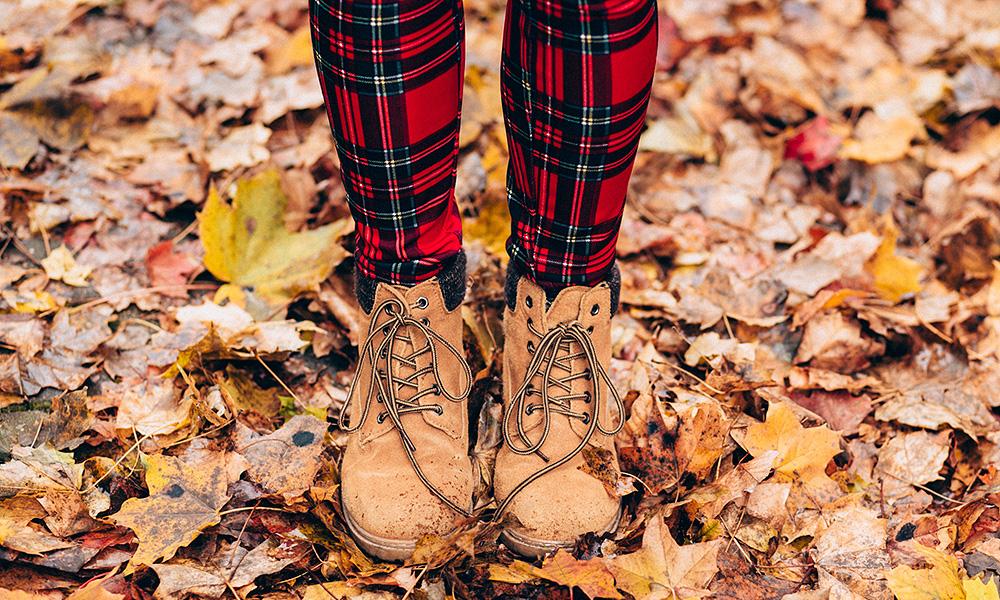 5 ventajas de utilizar calzado de piel