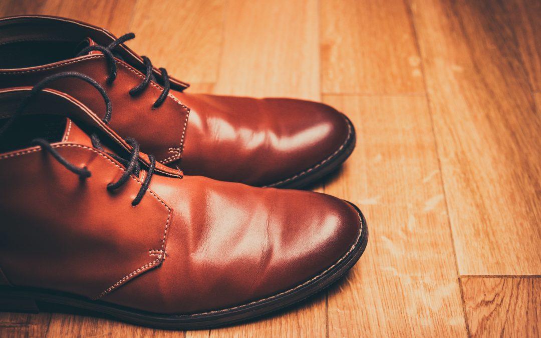 Tendencias en pieles para zapatos para primavera 2018