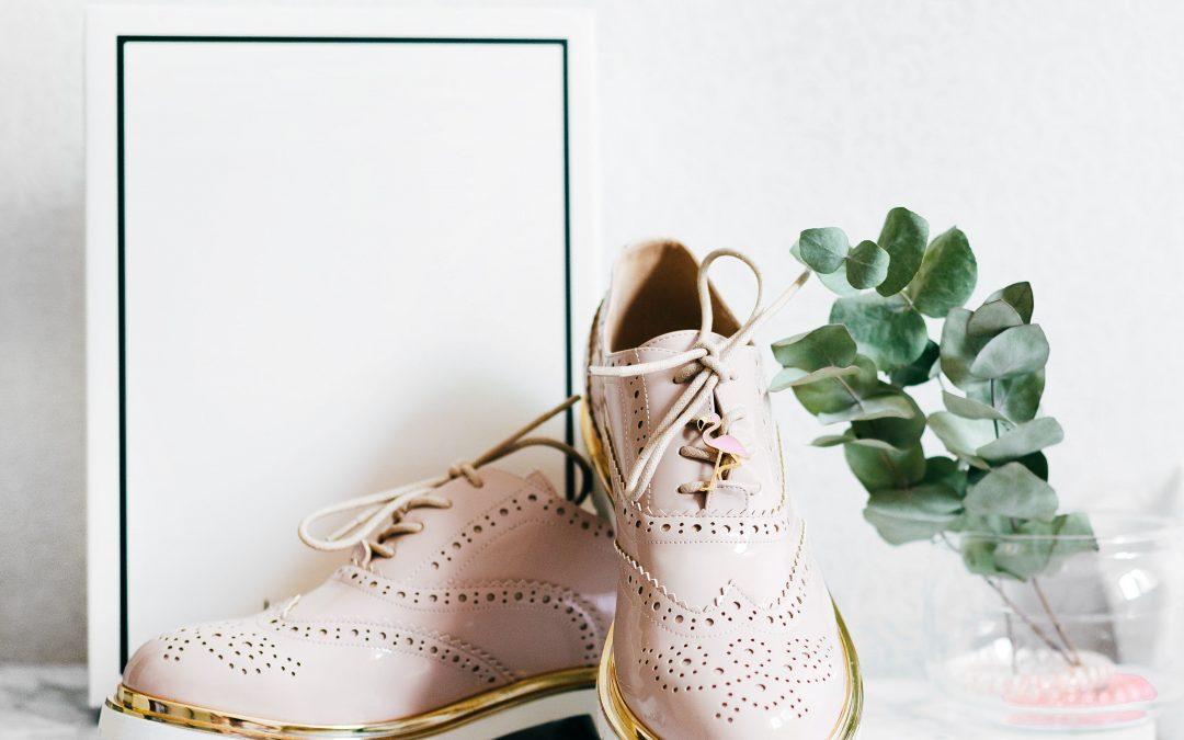 Beneficios de utilizar calzado de piel