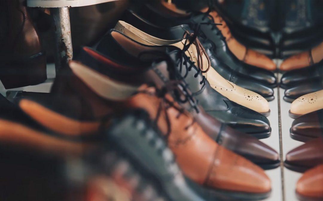 5 consejos para cuidar tus zapatos de cuero