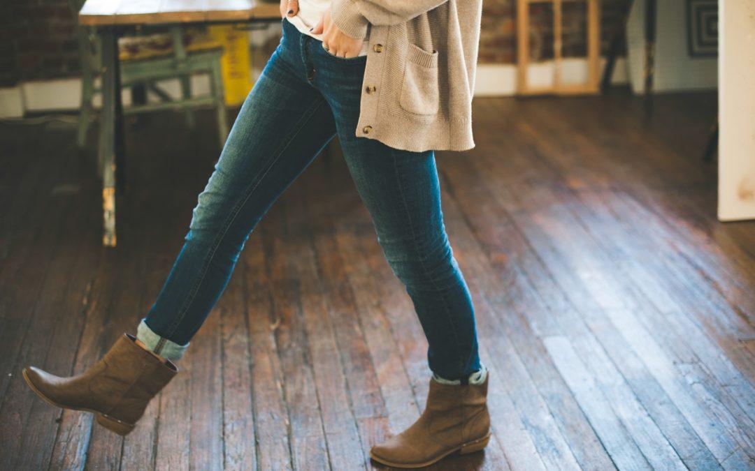 ¿Cómo elegir un buen tejido para la elaboración de calzado?