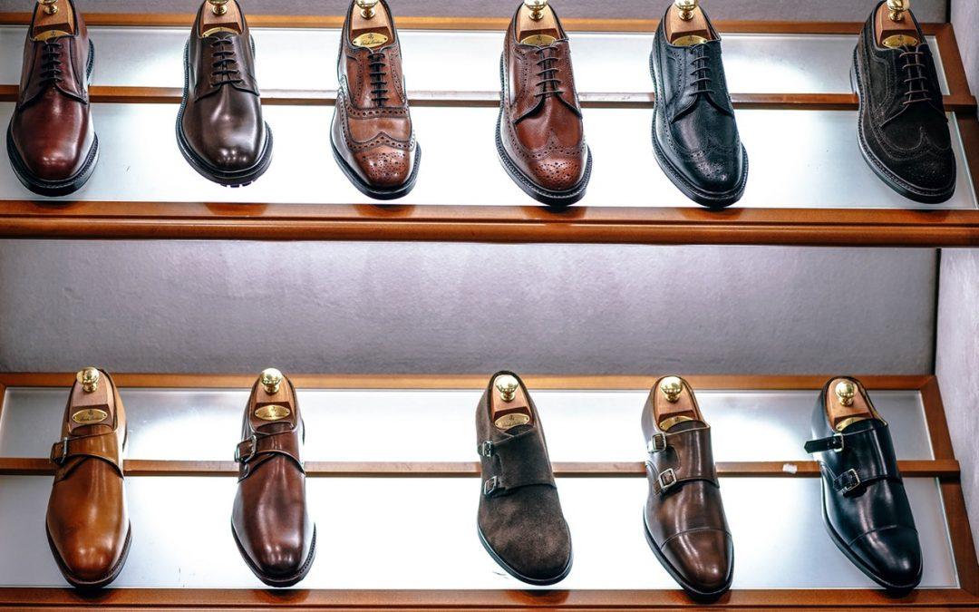 Accesorios para calzado que no pueden faltar en tu zapatero