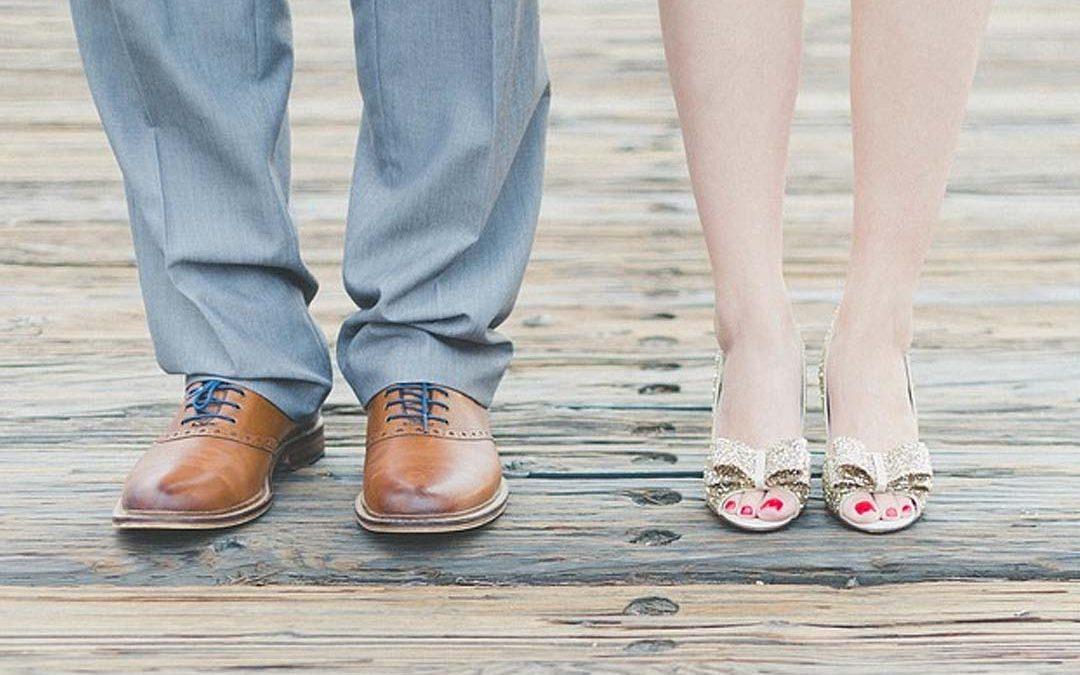 Innovación: calzado de piel que marca la diferencia