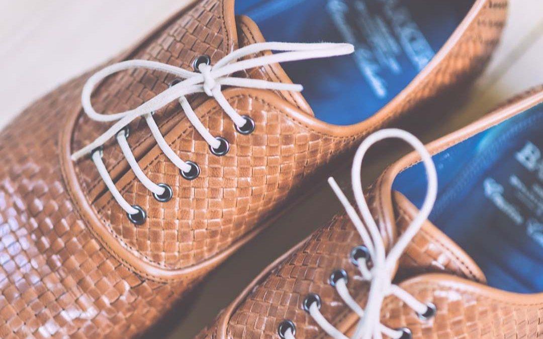 ¿Cómo mantener tus zapatos de piel como si fuesen nuevos?