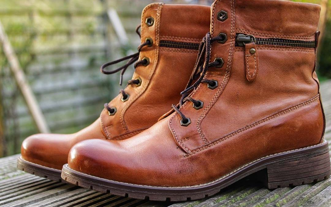 ¿Cómo cuidar los zapatos de piel ante las lluvias de abril?